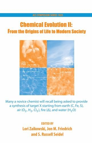 9780841269804: Chemical Evolution II: From the Origins of Life to Modern Society (ACS Symposium Series)