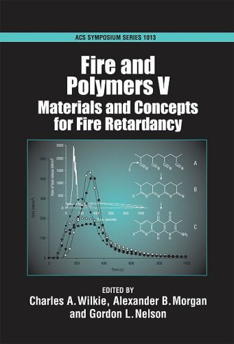 Stock image for Fire and Polymers V: Materials and Concepts for Fire Retardancy (ACS Symposium Series (1013)) for sale by Bellwetherbooks