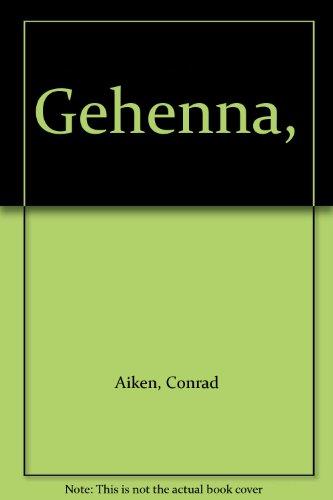 Gehenna,: Aiken, Conrad