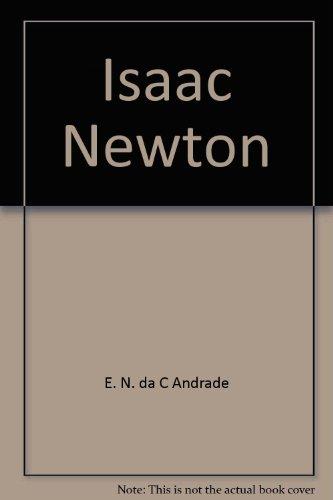 9780841430143: Isaac Newton