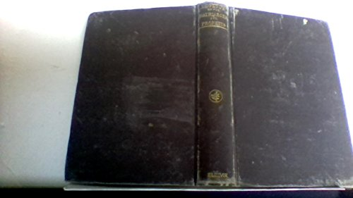 Legends of the patriarchs and prophets and: Baring-Gould, S