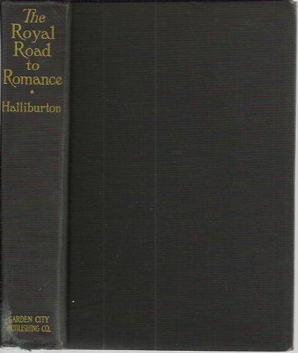 9780841448650 Royal Road To Romance Abebooks Richard