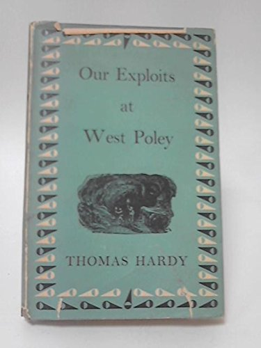 9780841449947: Our Exploits at West Poley