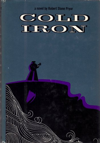 9780841500099: Cold Iron