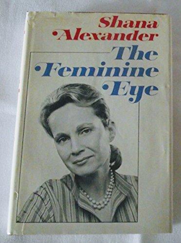 The feminine eye: Alexander, Shana