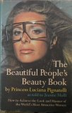 9780841500624: The Beautiful People's Beauty Book: How To Achieve the Look and Manner of the World's Most Attractive Women