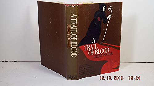 9780841500631: A Trail of Blood