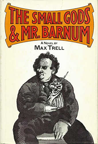 9780841500891: The Small Gods & Mr. Barnum