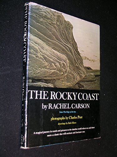 The Rocky Coast: Carson, Rachel