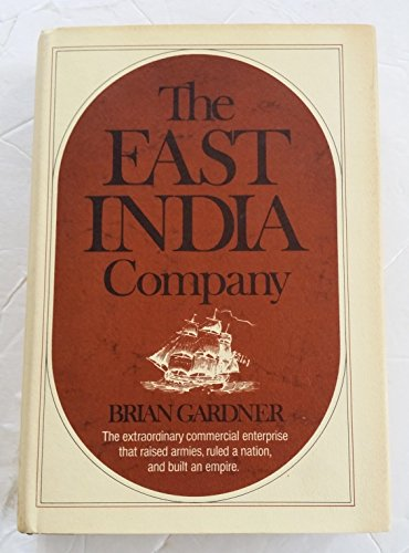 9780841501249: Title: The East India Company a history