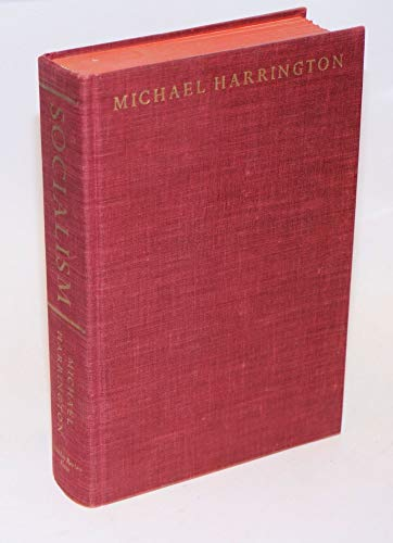 Socialism (0841501416) by Harrington, Michael