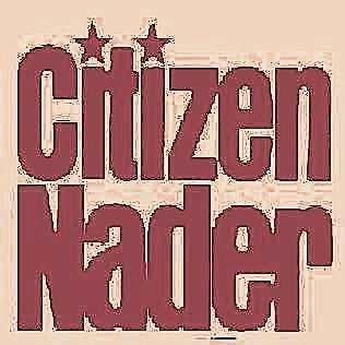 Citizen Nader: McCarry, Charles