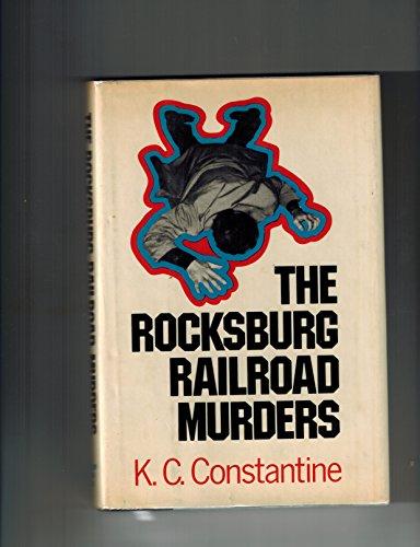 The Rocksburg Railroad Murders: Constantine, KC