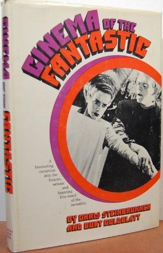 9780841501836: Cinema of the fantastic,