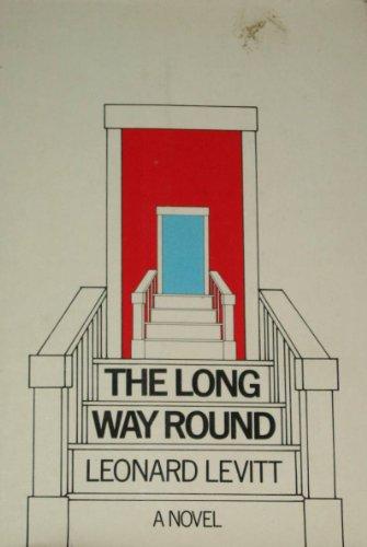 The long way round: Levitt, Leonard