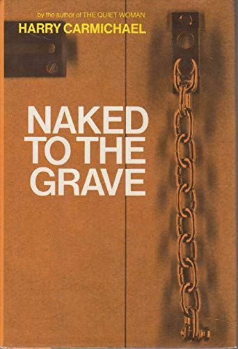 9780841502321: Naked to the Grave