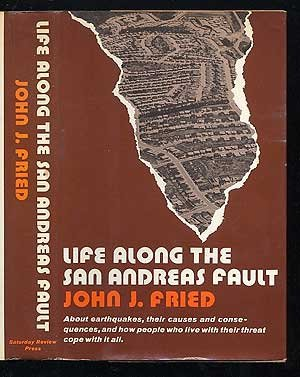 9780841502338: Life along the San Andreas fault