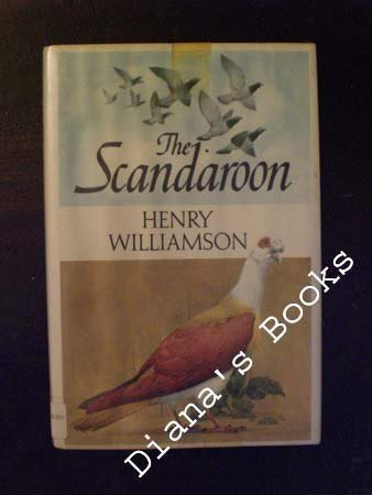 The scandaroon: Henry Williamson