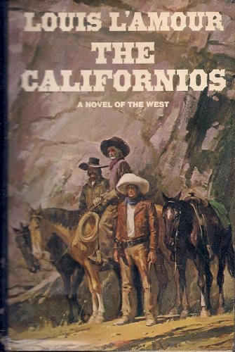 9780841503052: The Californios