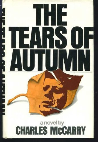 The Tears Of Autumn: McCarry, Charles