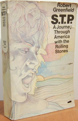 9780841503236: S.T.P., a journey through America with The Rolling Stones