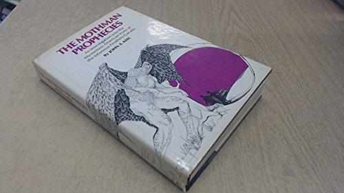 9780841503557: The Mothman Prophecies