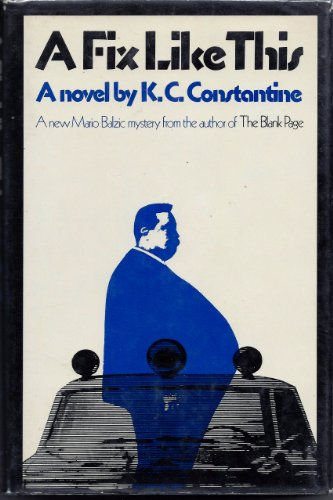 A FIX LIKE THIS: Constantine, K.C.