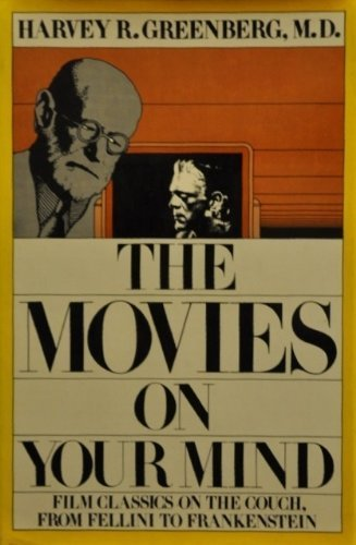 9780841503960: The Movies on Your Mind