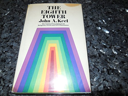 9780841504035: The Eighth Tower