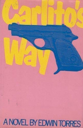 Carlito's Way: Edwin Torres