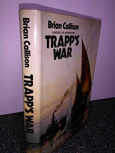 9780841504141: Trapp's War