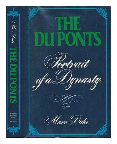 The du Ponts: Portrait of a dynasty: Marc Duke