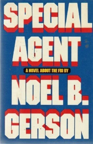 Special Agent: Gerson, Noel B.