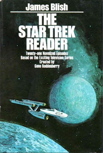 Star Trek: The Star Trek Reader