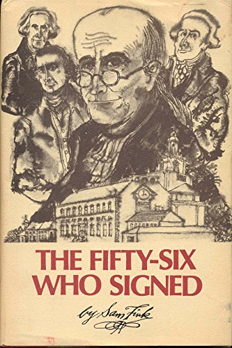 The fifty-six who signed: Fink, Sam