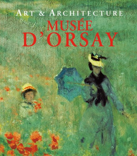 9780841600508: Musee d'Orsay: Art & Architecture