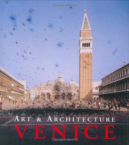 9780841600539: Venice: Art & Architecture