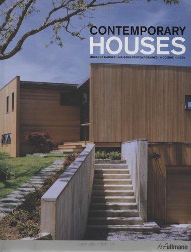 9780841600638: Contemporary Houses