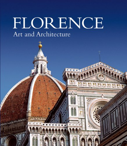 9780841600676: Florence: Art and Architecture