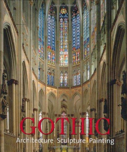9780841600683: Gothic: Architecture - Sculpture - Painting