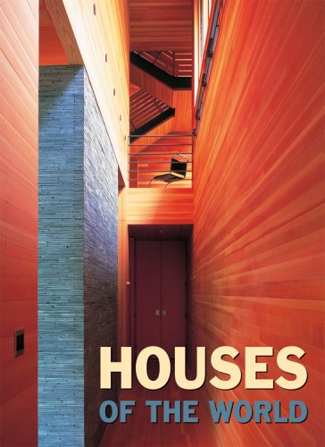 Houses of the World: Cerver, Francisco Asensio