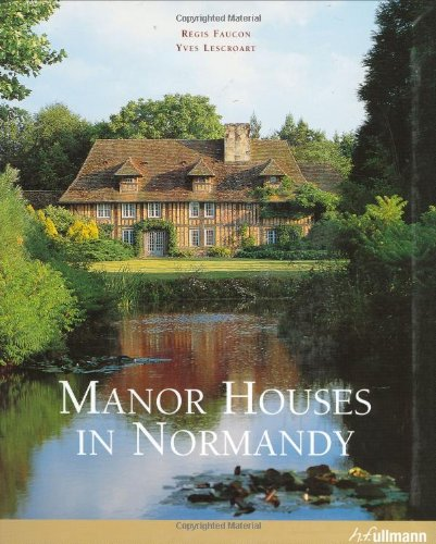 9780841600737: Manor Houses in Normandy