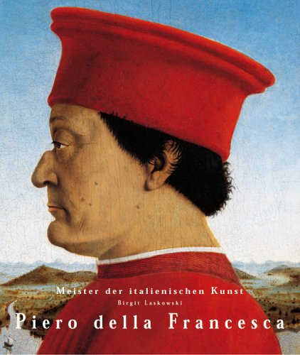 9780841600782: Piero Della Francesca: 1416/17-1492 (Masters of Italian Art)