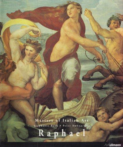 Raffaello Santi, Known as Raphael : 1483-1520: Peter Hohenstatt; Stephanie