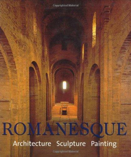 9780841600904: Romanesque: Architecture, Sculpture, Painting