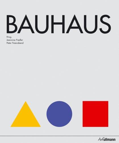 9780841600942: Bauhaus