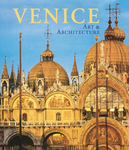 9780841600966: Venice: Art and Architecture