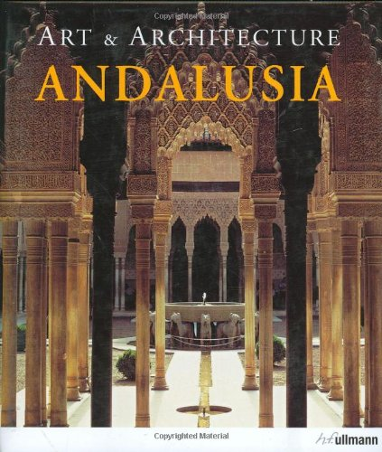 9780841601468: Andalusia (Art & Architecture)