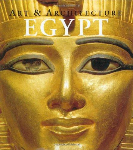 9780841601475: Egypt (Art & Architecture)