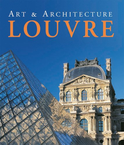 9780841601499: Louvre (Art & Architecture)